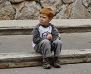 Μοναξιά στη νηπιακή ηλικία