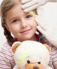 Πρόληψη παιδικών ατυχημάτων