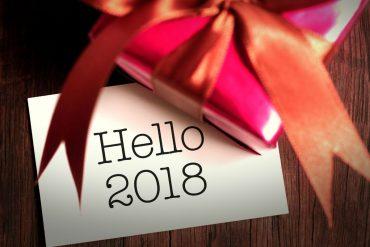 Διαιτολόγιο Ιανουάριος 2018